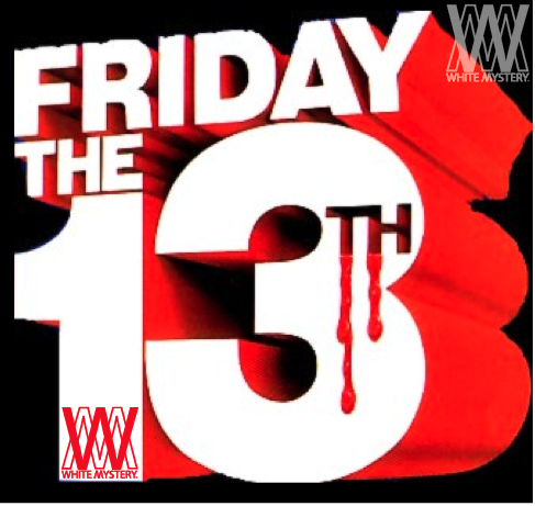 friday the 13th white mystery
