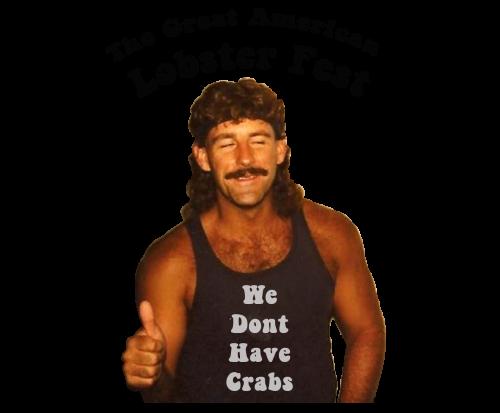Crabs Shirt - NEW