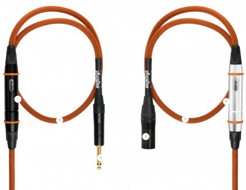 orange amps guitar cable mic cable