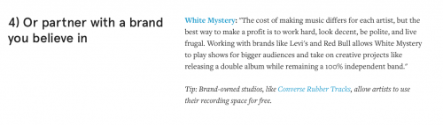 white mystery the fader