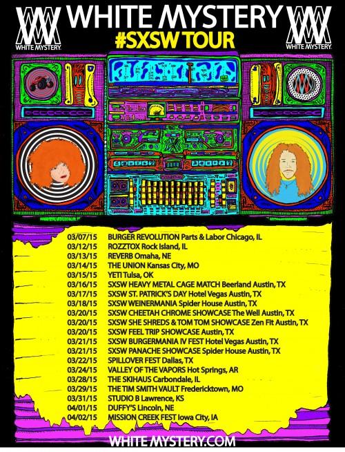 2015_WM_SXSW_Tour
