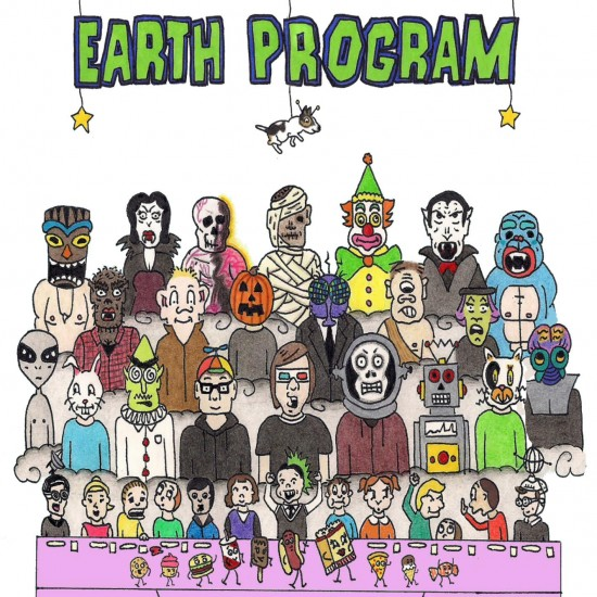 Earth Program